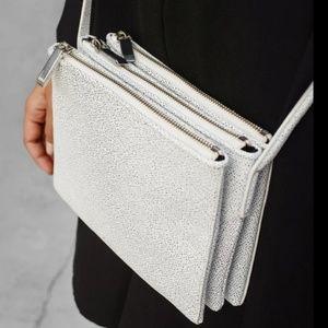 Aritzia Romeyn Crossbody Bag